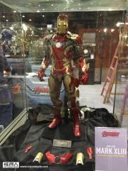 Hot Toys Age of Ultron Avengers figures - Iron Man Mark 43