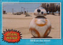Star Wars - The Force Awakens - BB-8