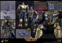 Hot Toys Thanos - collage
