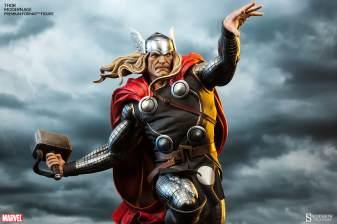 Thor Marvel Premium Format Figure - wide main shot