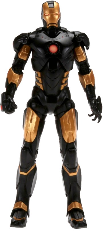 AvengersWave3-Marvel Now Iron Man