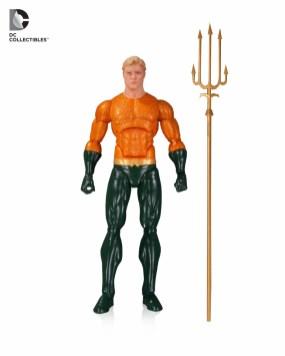 DC Icons 6' Aquaman