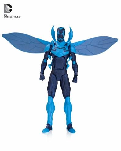 DC Icons 6' Blue Beetle