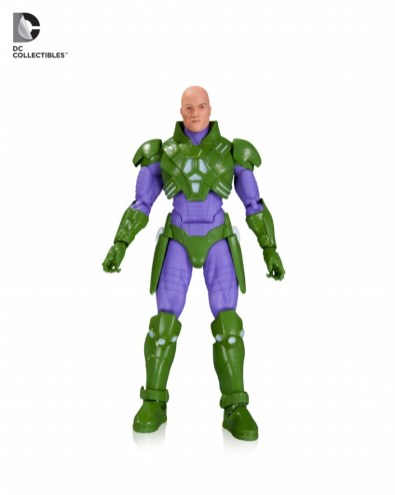 DC Icons 6' Lex Luthor