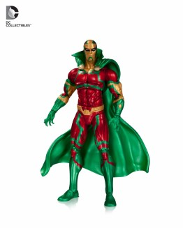 DC Icons 6' Mister Miracle