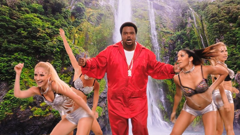 Hot Tub Time Machine 2 - Craig Robinson