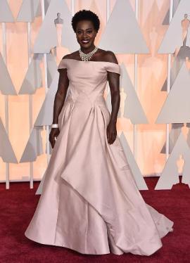 Oscars 2015 - Viola Davis