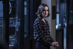 Agents of Shield -Who You Really Are - Simmons
