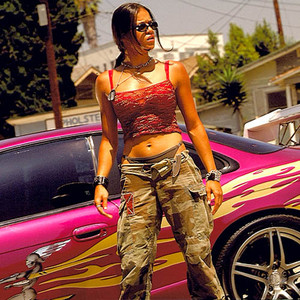 The Fast and The Furious - Letty Michelle Rodriguez