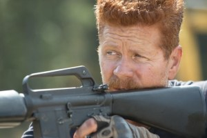 The Walking Dead - Spend - Abraham