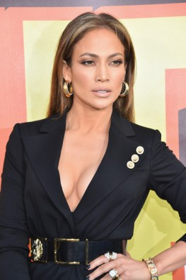 2015 MTV Movie Awards Jennifer Lopez