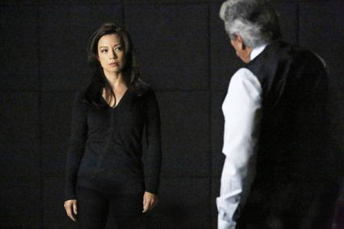 MING-NA WEN, EDWARD JAMES OLMOS