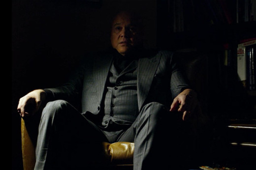 Daredevil - Ep. 12 - The Ones we Leave Behind - Fisk