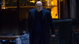 Daredevil - Netflix episode 13 Daredevil - Fisk