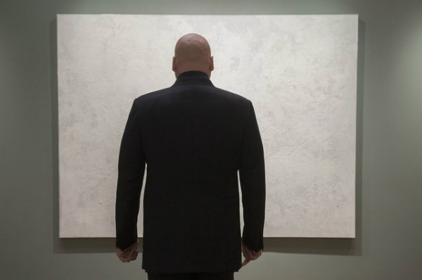 Daredevil Netflix series - The Kingpin Wilson Fisk