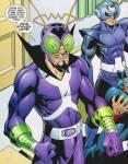 DC Comics bug_eyed_bandit