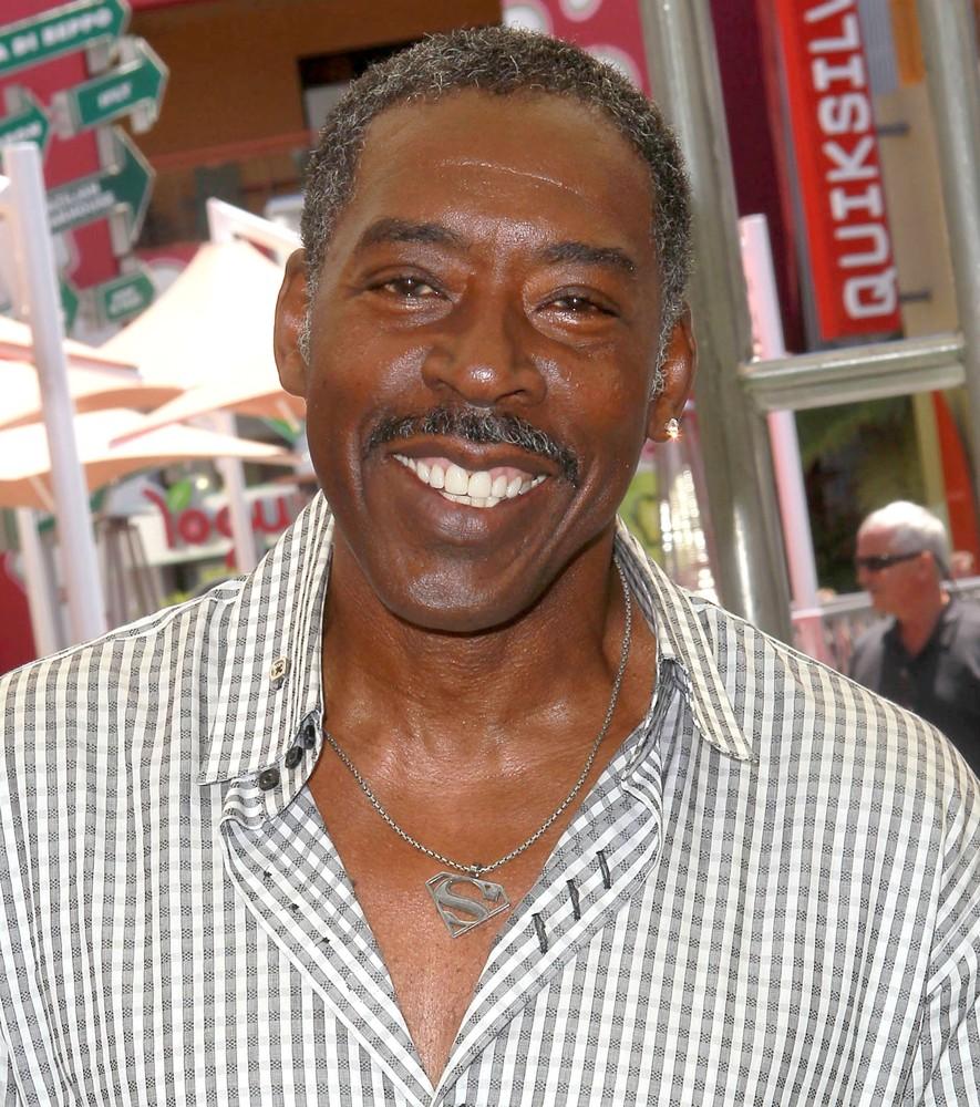 Ernie Hudson in talks to play T'Chaka in 'Black Panther ... Ernie Hudson Oz