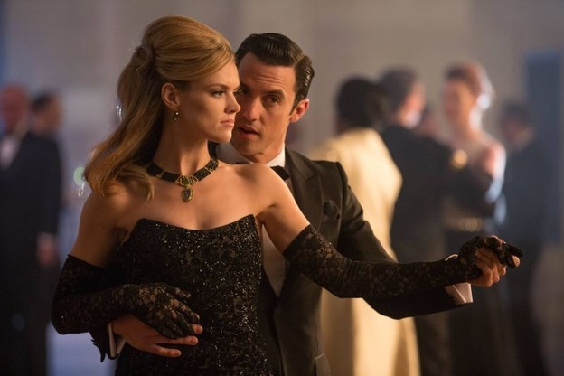 Gotham - Under the Knife - Barbara and The Ogre2