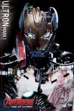Hot Toys Avengers Age of Ultron - Ultron Mark 1 - main profile