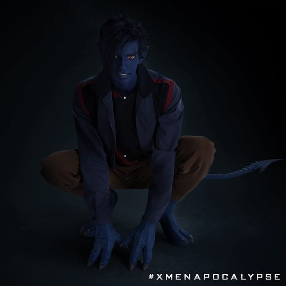 Nightcrawler X-Men Apocalypse2