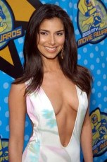 roselyn sanchez 2003 MTV Movie Awards