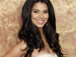 Roselyn Sanchez - smiling