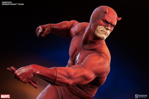 Sideshow Collectibles - Daredevil