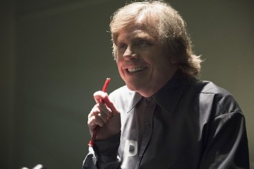 The Flash - Tricksters - Mark Hammil as James Jessie