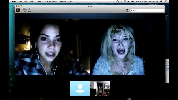Unfriended - Blaire and Jess