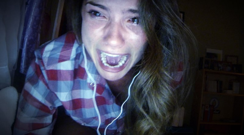 Unfriended - Blaire