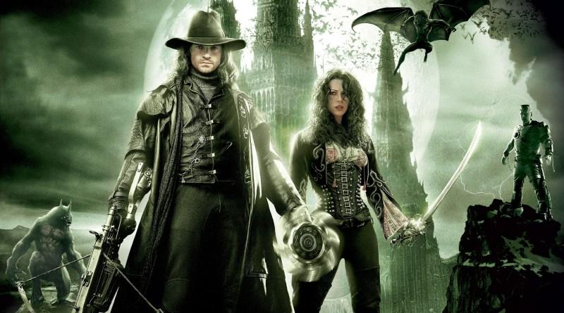 Van Helsing movie