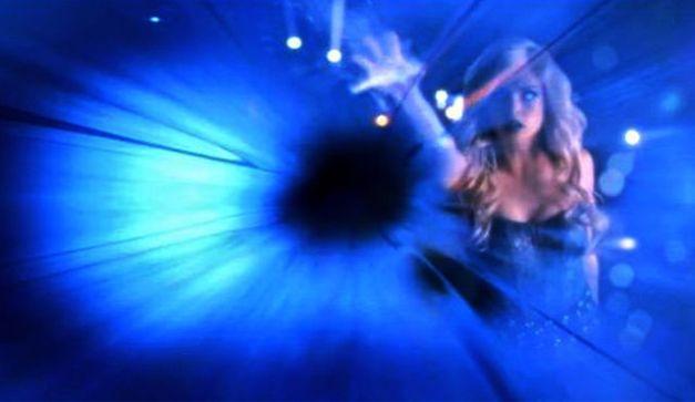 Caitlin as Killer Frost The Flash TV show