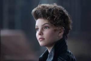 Gotham All Happy Families Are Alike - Selina
