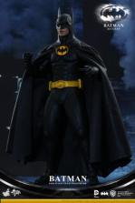Hot Toys Batman Returns figure - arms up