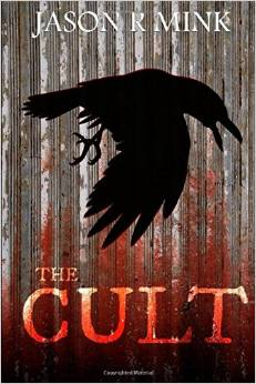 Jason R. Mink The Cult cover