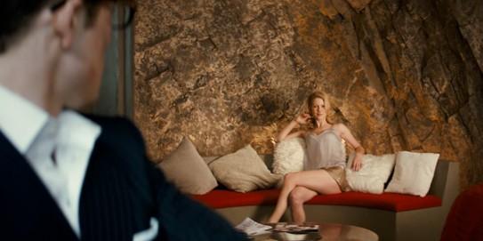 Kingsman The Secret Service - Hanna Alstrom Norwegian princess