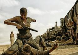 mad-max-fury-road-charlize theron vs tom hardy