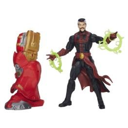Marvel Legends Hulkbuster Wave 3 - Dr Strange