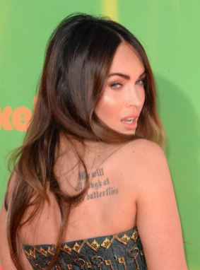 megan-fox-back-tattoo