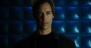 the-flash-fast-enough-Tom Cavanaugh as Harrison Wells
