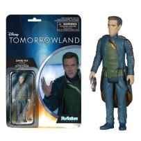 Tomorrowland figures - David Nix