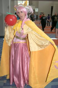Awesome Con 2015 cosplay Saturday - My Little Pony