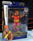 Hulk Hogan Hall of Fame figure - in package
