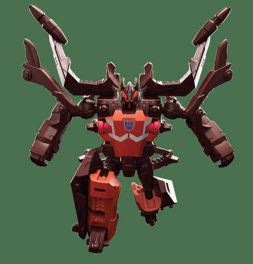 Legends_Chopshop_Robot