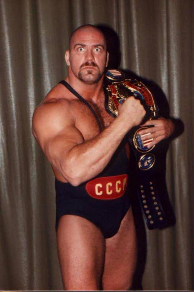 Nikita Koloff NWA