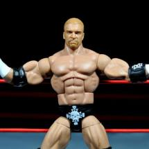 Triple H WWE Mattel Elite 35 - signature pose