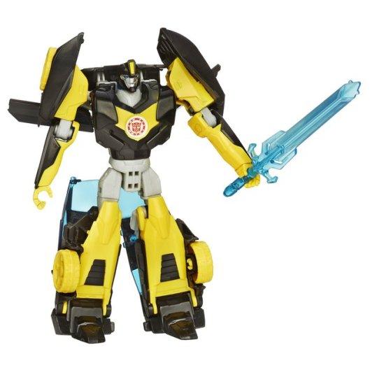 Warrior Night Ops Bee Robot