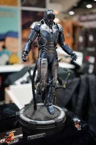Hot Toys SDCC'15 - Shotgun Iron Man