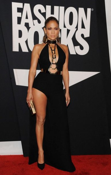 Jennifer-Lopez -Red-Carpet-at-2014-Fashion-Rocks-in-NY-04