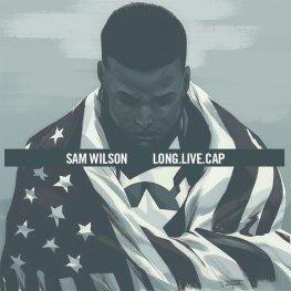Marvel Hip Hop Variant covers - Sam_Wilson_Captain_America_Hip-Hop_